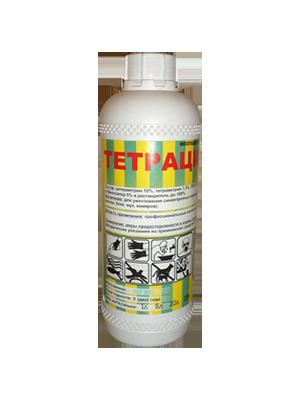 Тетрацин