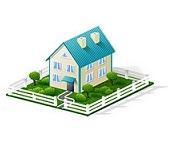Цены на обработку загородных домов